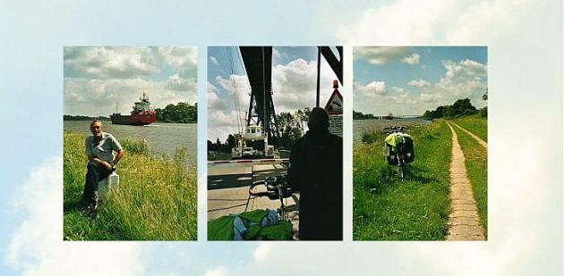Nord-Ostsee-Kanal-Radweg
