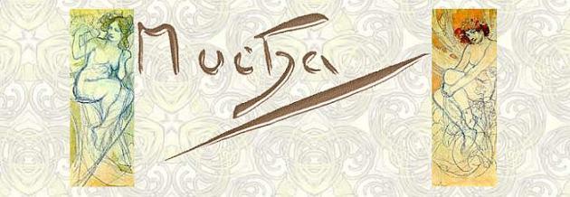 Mucha 3