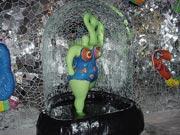 Niki de St. Phalle Grotte Herrenhauser Gärten