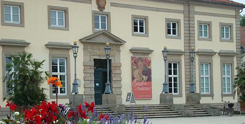 Wilhelm Buschmuseum