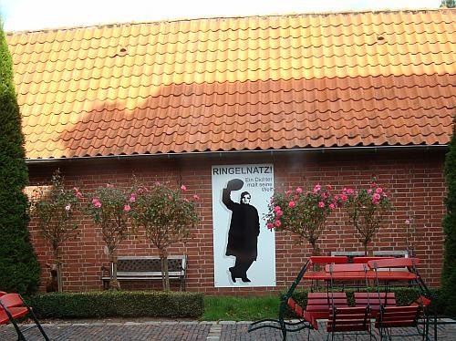 Garten Ringelnatz Museum