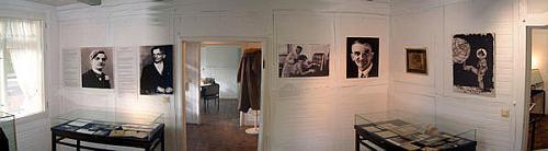 Rundgang J.R. Museum  2 500