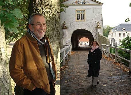 Horst-Ulli Schloß Dornum