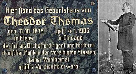 Kombi Theodor Thomas