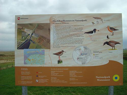 Nationalpark Wattenmeer