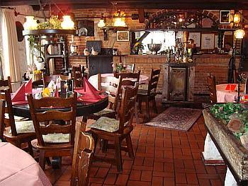 Restaurant Alte Schmiede k